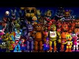 Five Nights At Freddys 4 - ДОБРЫЙ СПРИНГТРАП НА ТИЗЕРЕ!