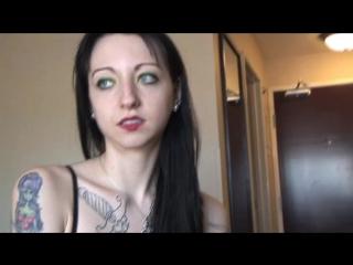 Создание «Тошнотной Камеры Медленных Пыток» (Люцифер Валентайн) / The Making of Slow Torture Puke Chamber (Lucifer Valentine)