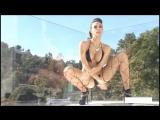 Сексуальная красотка Chanel Preston (Sexy pornstar sweet ass)