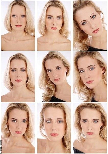 как изменить лицо на фотографии - фото 5