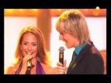 Жанна Фриске & Алексей Гоман - Слаще шоколада (Все звезды для любимой 2006)