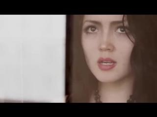Сабина и ШоХан - Жауапсыз Махаббат клип.mpg
