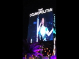 Marina And The Diamonds – Primadonna (Live at «Cosmopolitan»)