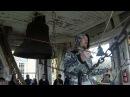 Звонарь Алексей очень красиво звонит на пасхальном фестивале 2014 г.