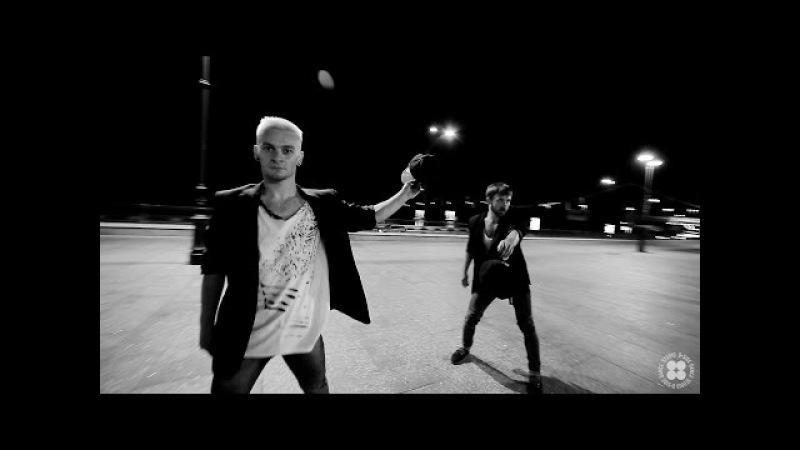 Chet Faker - Talk Is Cheap | choreography Eugene Kulakovskyi Sasha Ptashnik | D.side dance studio