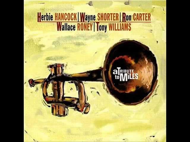 Herbie Hancock - A Tribute to Miles [Full Album]