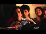 The Vampire Diaries 7x04 Extended Promo - I Carry Your Heart With Me [Русские субтитры]