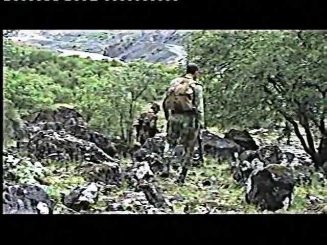 Документальный фильм Граница » Freewka.com - Смотреть онлайн в хорощем качестве