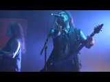 Machine Head - Live @ Ray Just Arena, Moscow 01.09.2015 (Full Show)