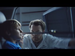 Acura – Safety – The Test