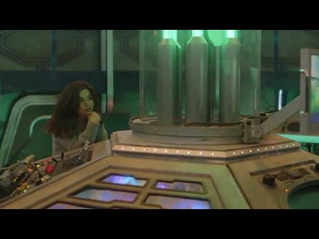 Доктор Кто: 7 сезон Клара и ТАРДИС (озвучка от Baibako TV)