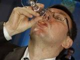 Сын алкаша Ю. Луценко подтвердил свою причастность к убийствам женщин и детей Донецка