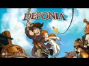 Deponia OST English Full Official Soundtrack