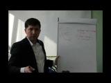 10 Уроков на салфетках - Эдуард Васильев (первые 4 урока)