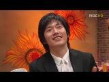 2007 MBC 연기대상 < 장혁 Cut > MBC Drama Awards Jang Hyuk Cut