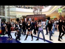 Флешмоб на открытии Marrone Rosso | FreshMOB Agency (freshmob.kz) | Алматы | Казахстан |