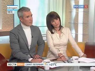 Ирина Муромцева.