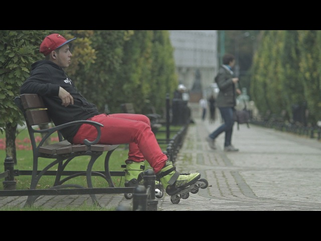 Rollerblades Freestyle Adam Knop K2 Skate Il Capo