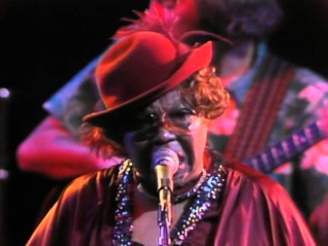 John Mayall the Bluesbreakers - Set 2 - 06/18/82 - Capitol Theatre (OFFICIAL)