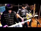 Ник Ким и группа
