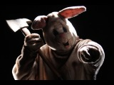 Creepy Easter Bunny is Creepy