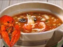 поручик Ржевский Суп с раками