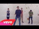 Big Time Rush - Confetti Falling Video