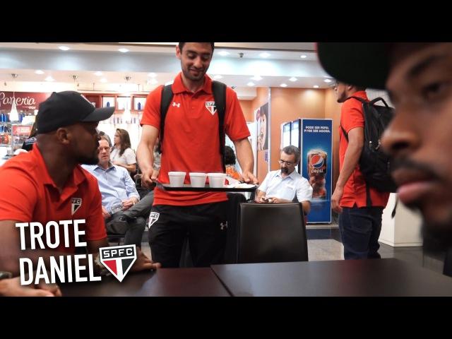 TROTE DANIEL | SPFCTV
