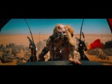 MAD MAX FURY ROAD - Official Trailer #4 - Legacy (2015) Tom Hardy Post-Apocalyptic Action Movie HD