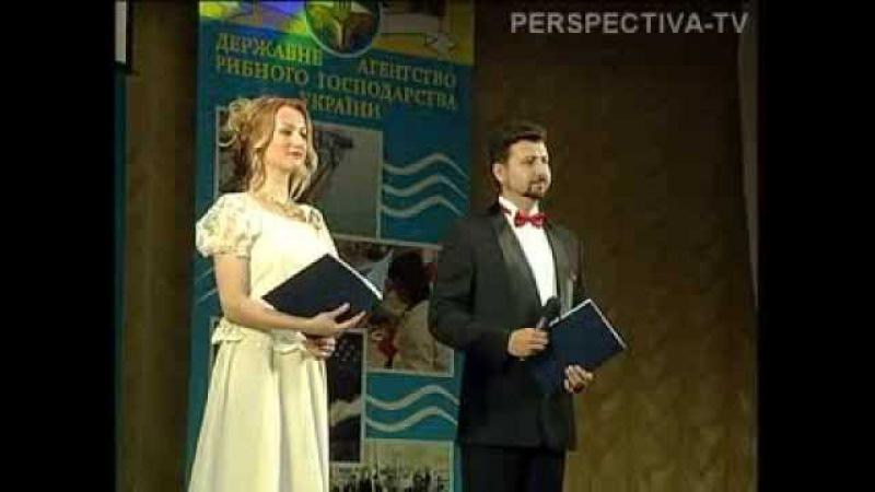 День Рибалки 2013 ч 1 Держрибагентство України