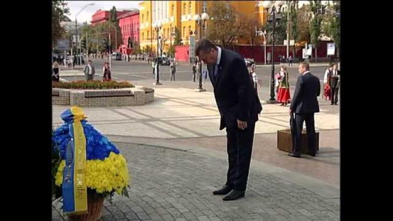 День Незалежності України 2013 Держрибагентство України