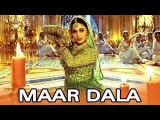 Maar Dala (Video Song) Devdas Shah Rukh Khan Madhuri Dixit