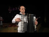 La Cumparsita Кумпарсита - Yuriy Tertychnyy Юрий Тертычный accordion аккордеон