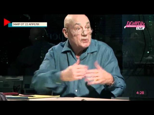 Парфенов, Навальный, Познер