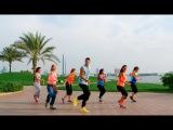 La Fiesta by Diana Haddad (feat Zâd) / Zumba Choreo by Majid