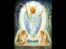 Хор братии Валаамского монастыря- благословен еси Господи