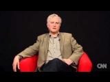 Richard Dawkins: if I meet god when I die.