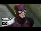"The Flash Season 2 Promo ""Coming Fast"