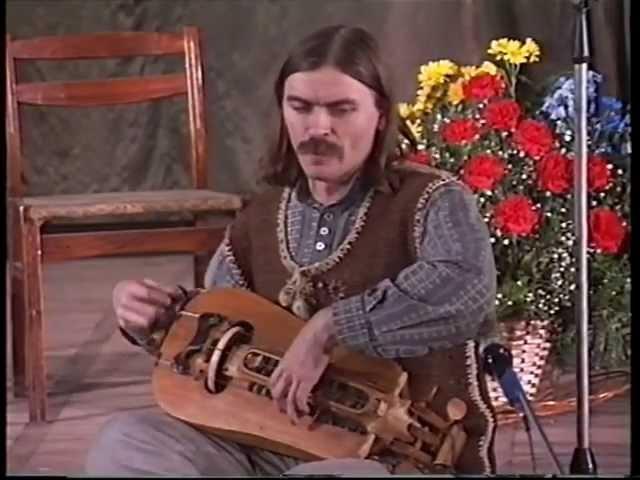 Виконавці на автентичних музичних інструментах 20-го сторіччя. 1997 р. Частина 3