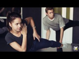 James Blake Klavierwerke Contemporary by Nikita Orlov &amp Galina Pekha D.side dance studio