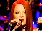 Garbage - The World Is Not Enough (Live
