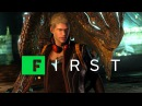Scalebound 8 Minute Extended Gameplay Demo IGN First