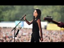 The Corrs - Breathless (Live in Hyde Park, 2015)