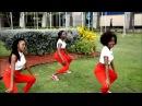 Iam The Title Soca Dance Choreography 2015 Machel Montano Watching Meh MachelMontano