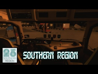 [Euro Truck Simulator 2