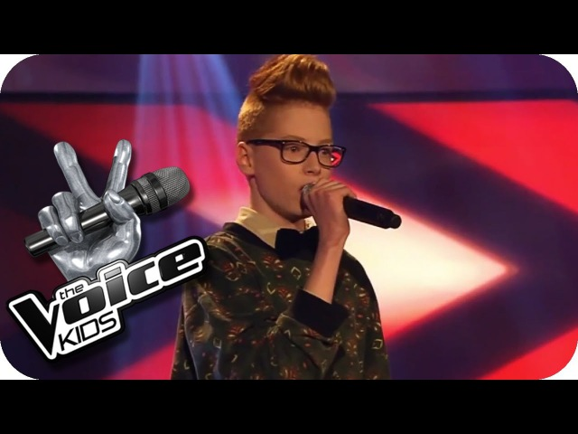 Katy Perry - Firework (Tim P.) | The Voice Kids 2013 | Blind Auditions | SAT.1