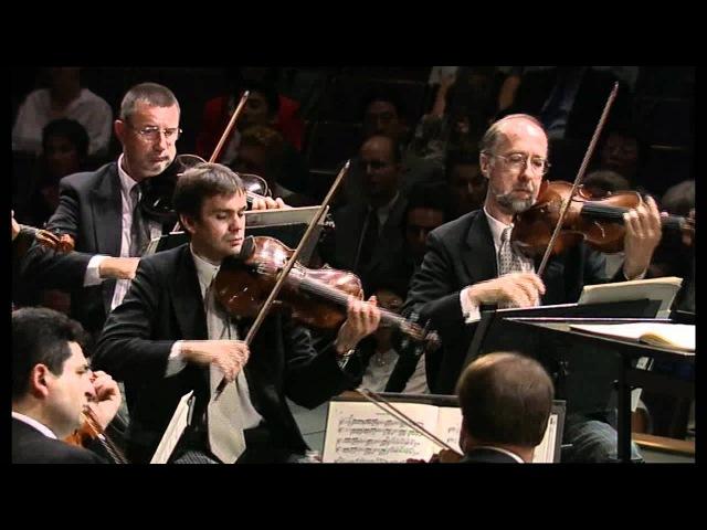 Stravinsky The Firebird Gergiev · Vienna Philarmonic · Salzburg Festival 2000