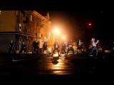 DANCE CLASS FREEDOM Jazz-funk
