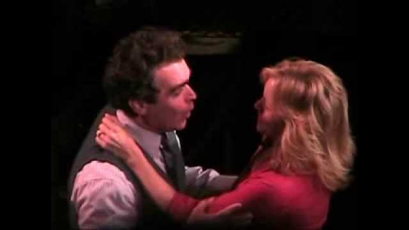 Next to Normal Broadway - last performance of Alice Ripley, Jennifer Damiano, and Brian d'Arcy James