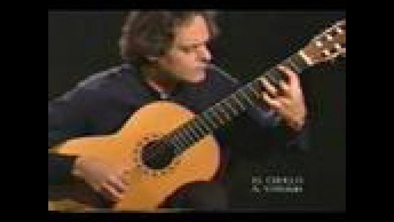 El Choclo arr: R.Dyens
